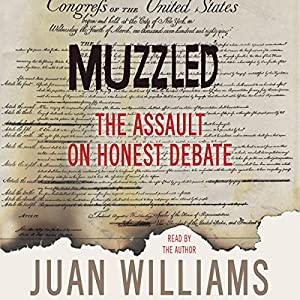 Muzzled Audiobook
