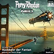 Rückkehr der Fantan (Perry Rhodan NEO 87) | Michelle Stern