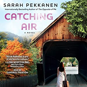 Catching Air Audiobook