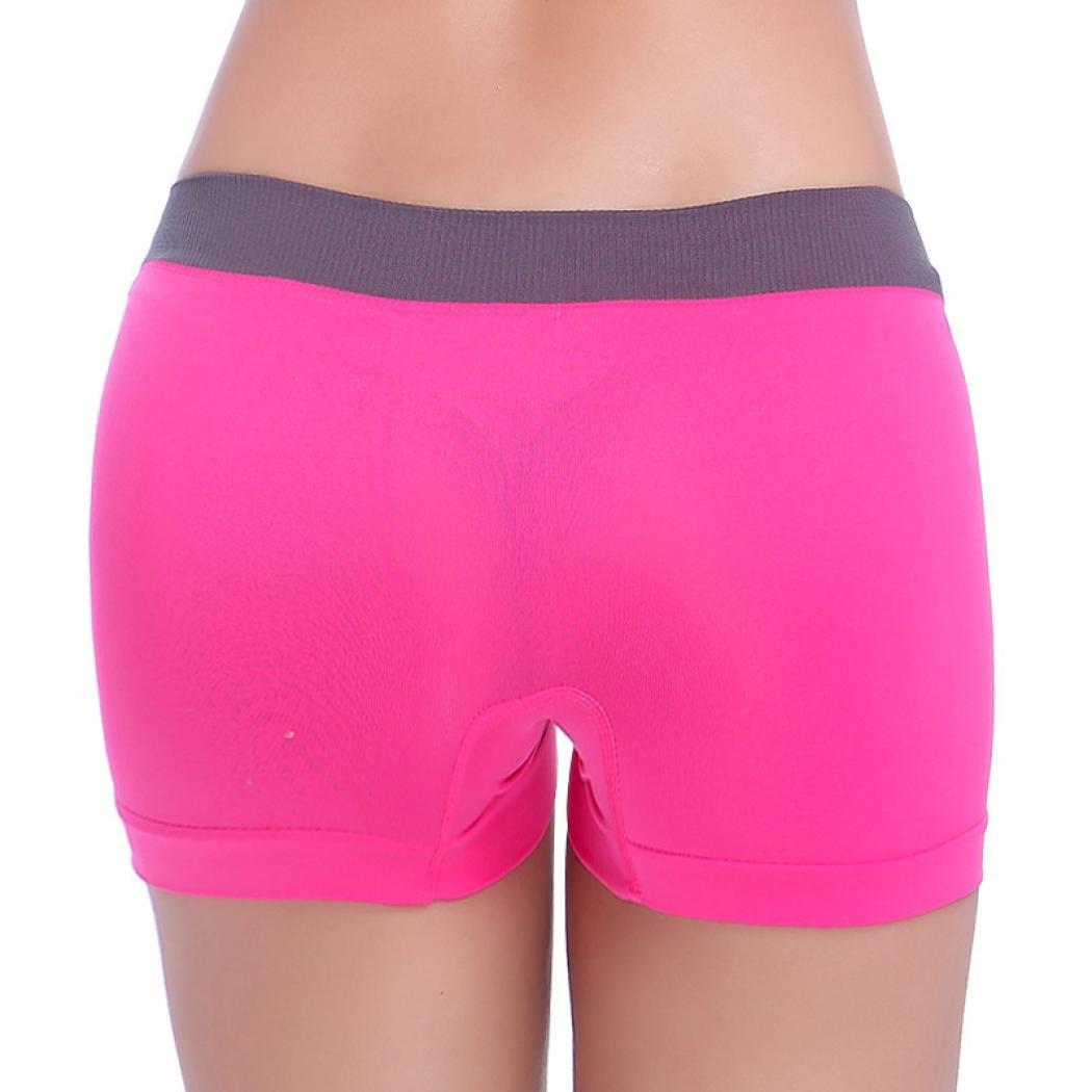pik gennem shorts