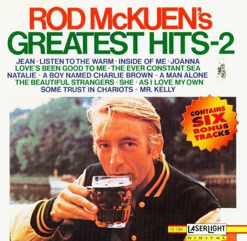 Rod McKuen's Greatest Hits, Vol. 2
