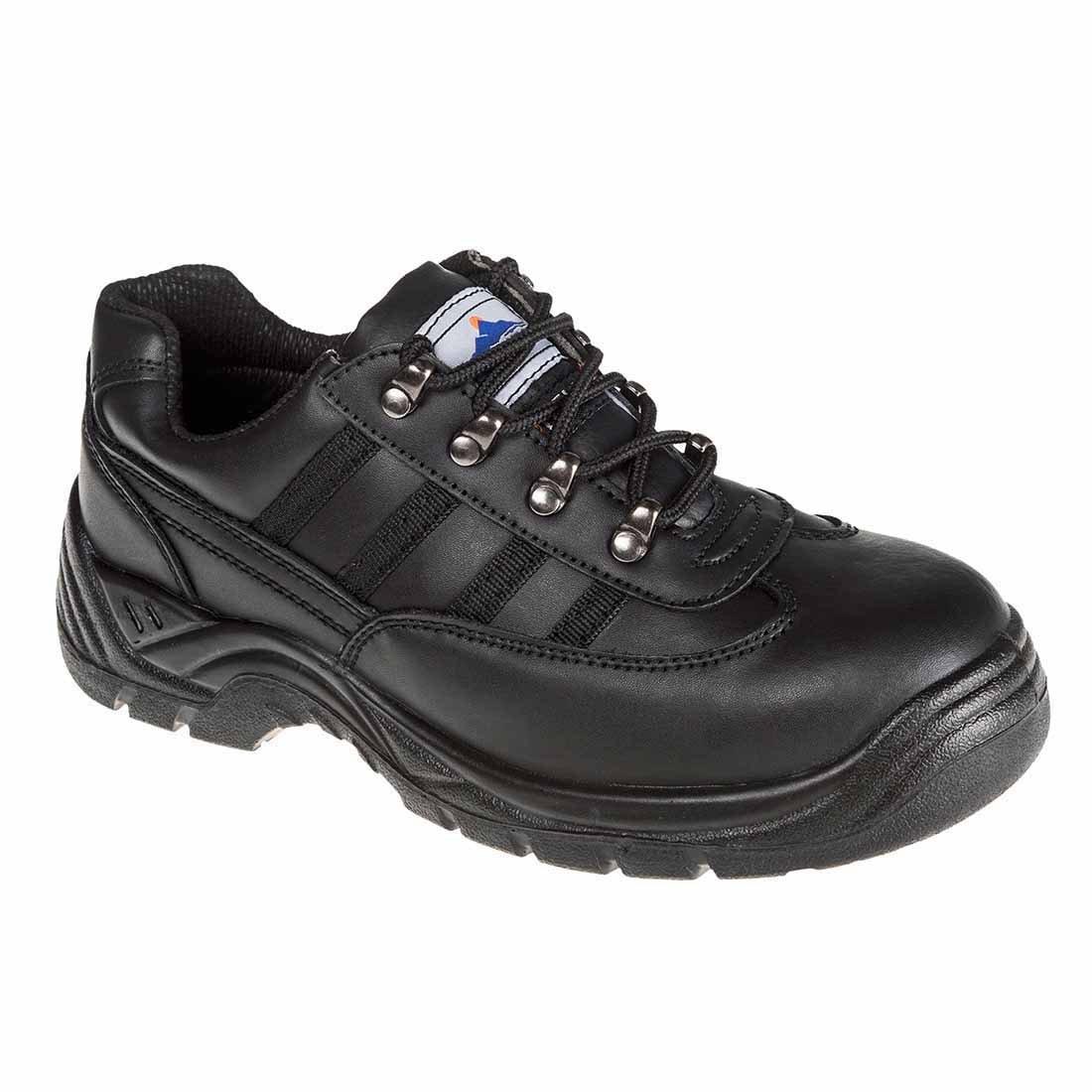 Portwest de FW15 – Chaussures noir de sécurité 37/4 S1, sécurité 39, noir noir b2b3163 - boatplans.space