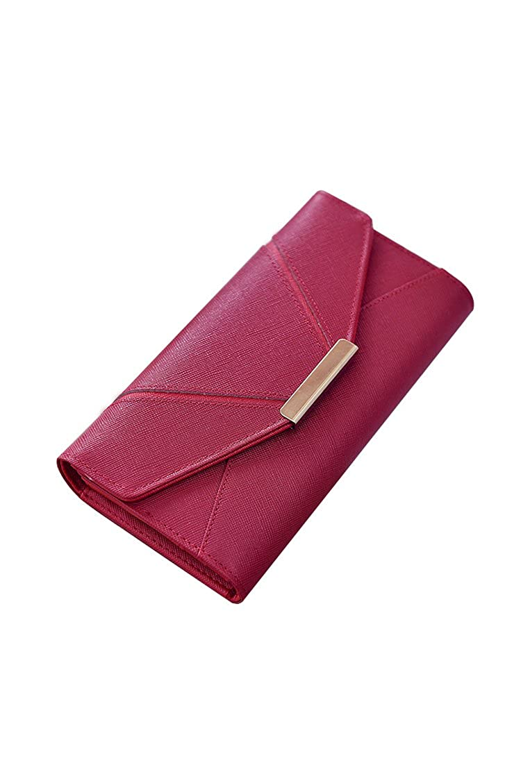 Women Envelope Leather...