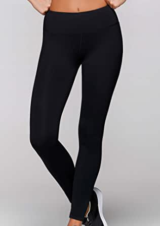 Lorna Jane Womens Complete Core Full Legnth Tight