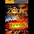 Phoenix Under Fire: A Zodiac Shifters Paranormal Romance: Aries