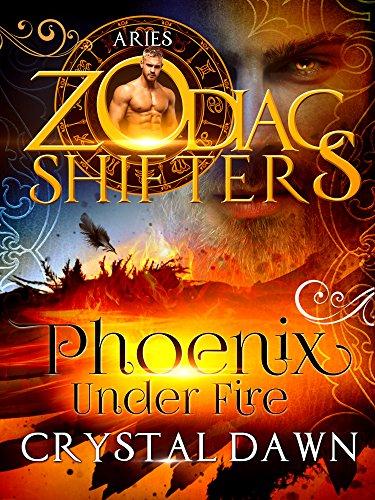 Bargain eBook - Phoenix Under Fire