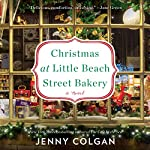 Christmas at Little Beach Street Bakery: A Novel | Jenny Colgan