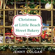 Christmas at Little Beach Street Bakery: A Novel Audiobook by Jenny Colgan Narrated by Anne-Marie Piazza