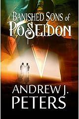 Banished Sons Of Poseidon Kindle Edition