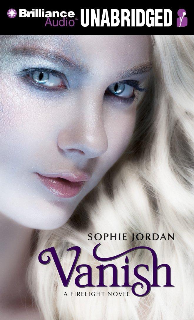 Download Vanish: A Firelight Novel pdf