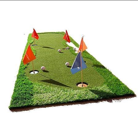 ANNGOLF Colchoneta de Golf Práctica Residencial Colchonetas ...