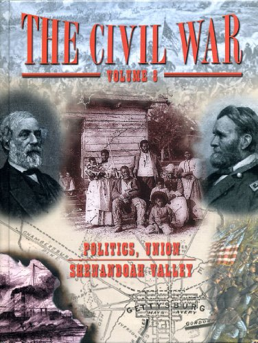 008: The Civil War by Grolier Academic Reference