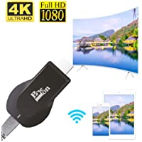 PaLeOn Anycast M9 Plus Kablosuz HD Görüntü ve Ses Aktarıcı