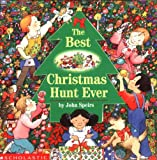 The Best Christmas Hunt Ever (Read With Me Paperbacks)