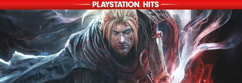 Nioh Hits for PlayStation 4 [USA]: Amazon.es: Sony ...