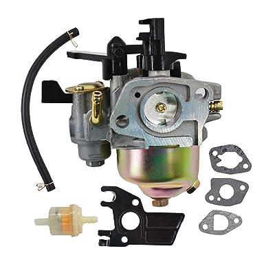 Carburetor Carb for Mini Baja Warrior 163cc 5.5hp 196cc 6.5hp Baja Mb165 Mb200: Automotive