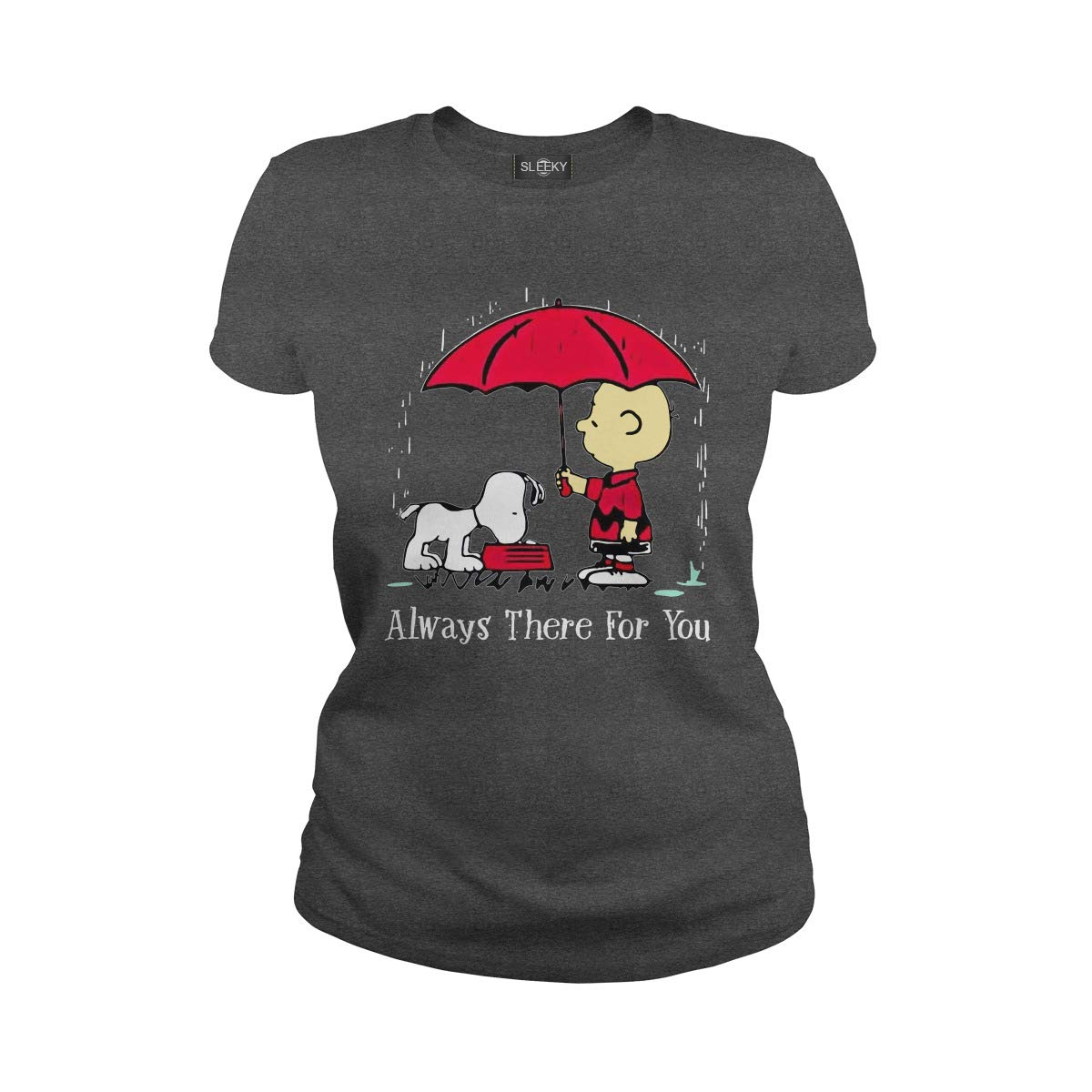 Always There for You Snoopy T-Shirt