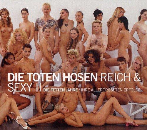 Price comparison product image Vol. 2-Reich & Sexy