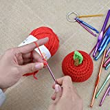 KOKNIT Light Up Crochet Hook Set - 9