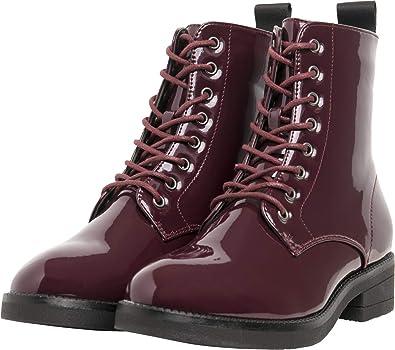 TALLA 37 EU. Urban Classics Tb2316-00606, Ankle Boot Mujer