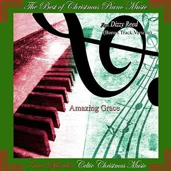 O Holy Night - A Traditional Christmas Carol, Piano Version by Inner Splendor Celtic Christmas ...
