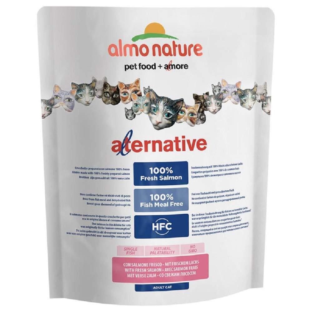 3 x 2kg PaylesswithSS Almo Nature HFC Alternative with Fresh Salmon (3 x 2kg)