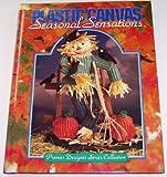Plastic Canvas Seasonal Sensations (Premier Designer Series Collection)