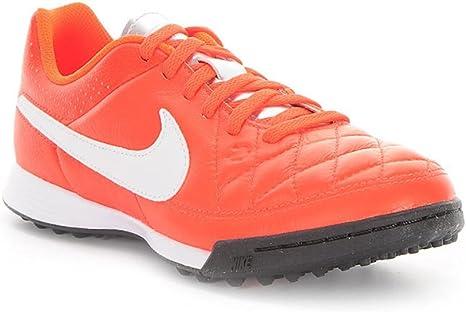 Nike Tiempo Genio Leather TF Jr: Amazon