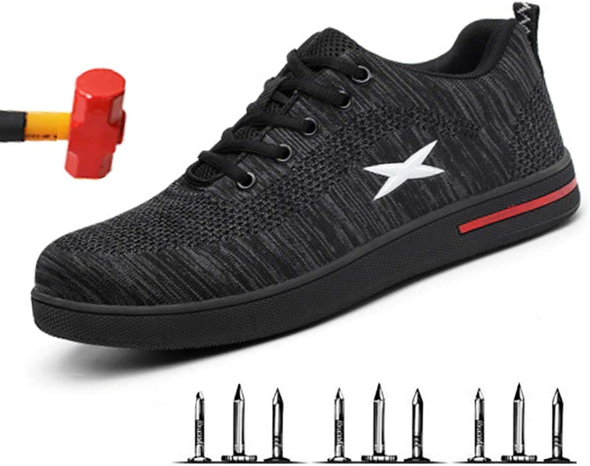 Asdf Safety Work Shoes for Men Women