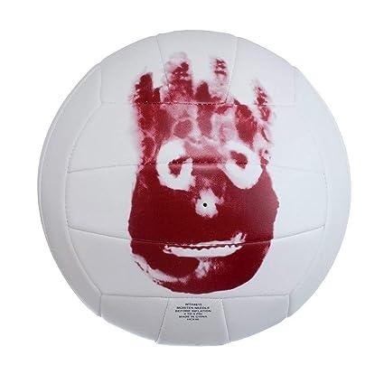 Neue Wilson Mini Castaway Volleyball Amazonde Sport Freizeit