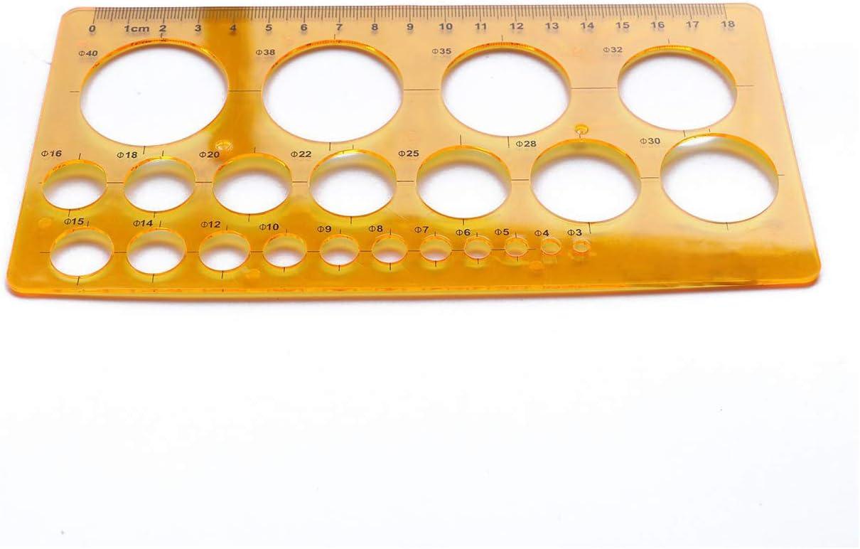LANGING 1 x Faltbare Aquarellpalette Malpalette mit 33 F/ächern Daumenloch Pinselhalter wei/ß