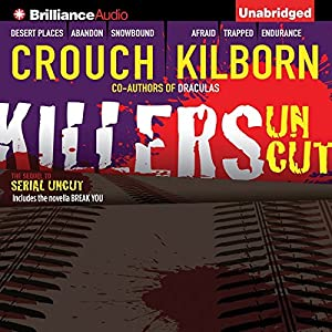 Killers Uncut Audiobook