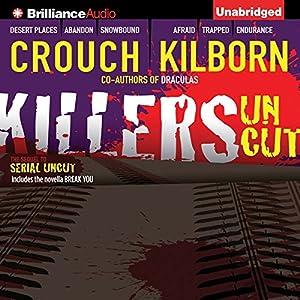 Killers Uncut Hörbuch