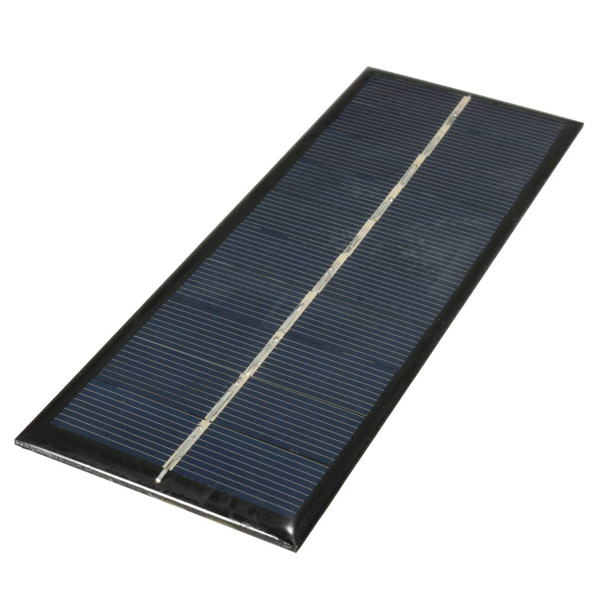 1.3W 5V 163603mm Mini Solar Panel Module For Cell Phone Battery Charger - Arduino Compatible SCM & DIY Kits Smart Robot & Solar Panel - 1 x Audio Cable for BOSE QC25 Headphone Unknown