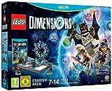 LEGO Dimensions Starter Pack - Nintendo Wii U
