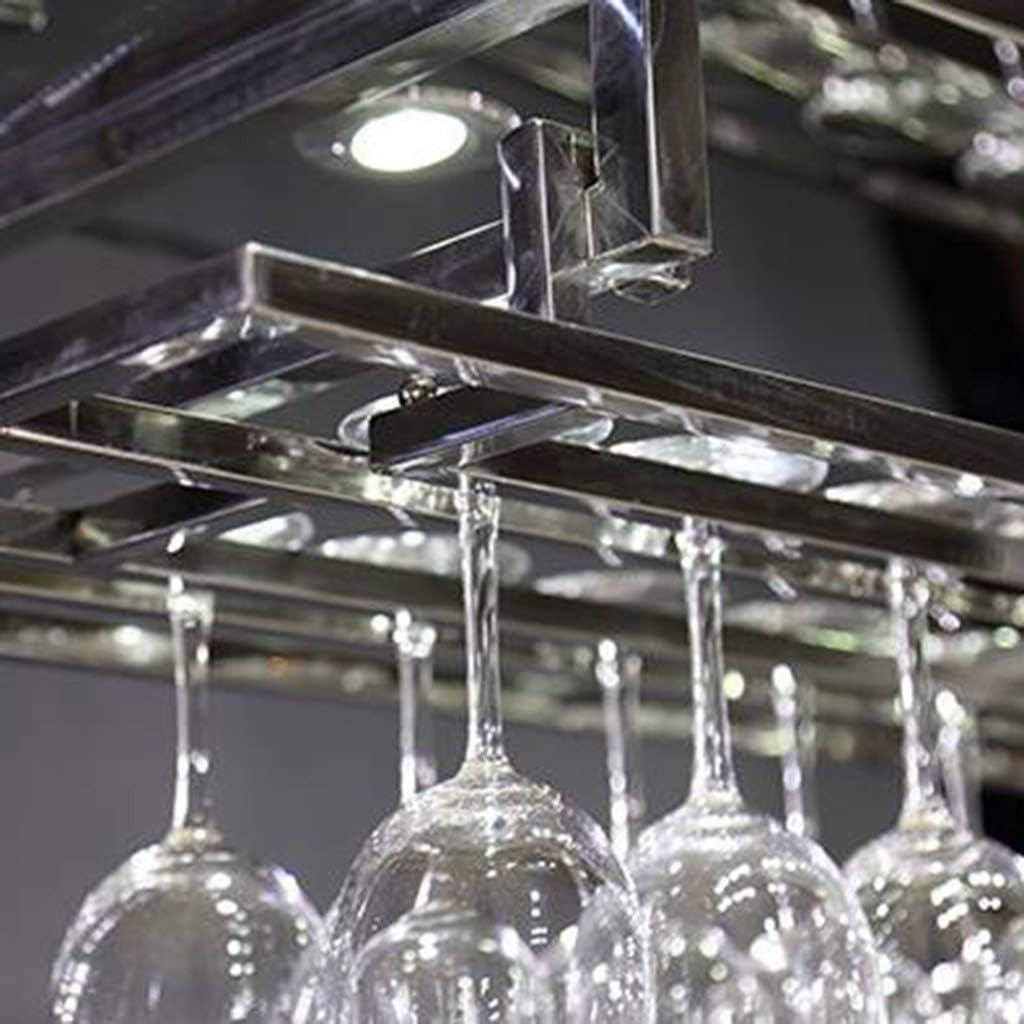 CXZS-wine rack Bar Techo Estante para vinos Estante para vinos ...