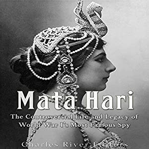 Mata Hari Audiobook