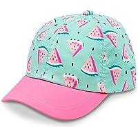 JAN & JUL Xplorer Ball Caps   50+ UPF Cotton Base-Ball Hats for Baby, Toddler and Kids