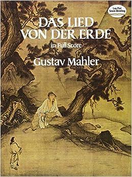 Descargar Por Utorrent Gustav Mahler: Das Lied Von Der Erde (dover Full Score) Cuentos Infantiles Epub