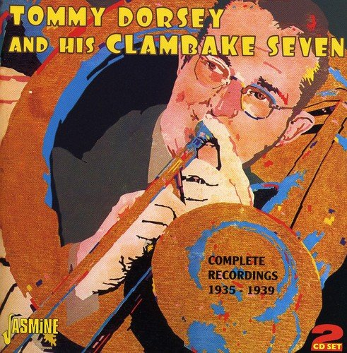CD : Clambake Seven - Complete Recordings 1935-39 (United Kingdom - Import, 2PC)