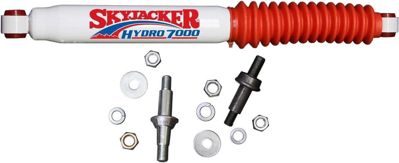 Skyjacker 7055 HD OEM Replacement Steering Stabilizer Kit