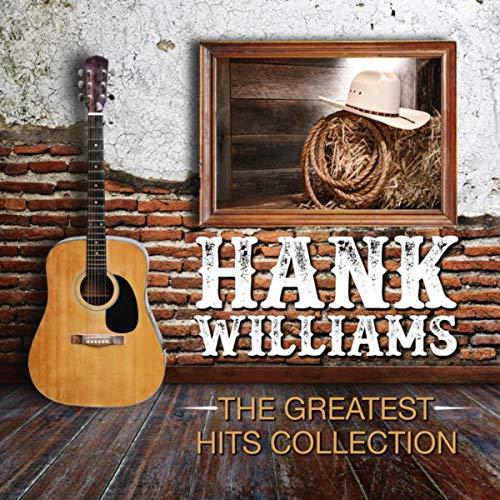 Hank Williams The Greatest Hits ()