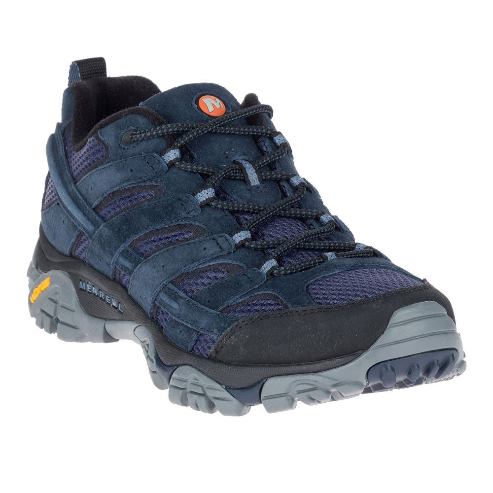 Merrell Mens Moab 2 Vent Hiking Boots