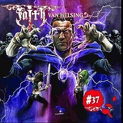 Kampf um die Feengrotten (Faith van Helsing 37)