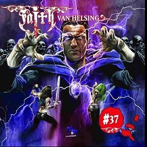 Kampf um die Feengrotten (Faith van Helsing 37) Hörspiel