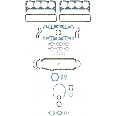 Sealed Power 2601000 Gasket Set: Automotive