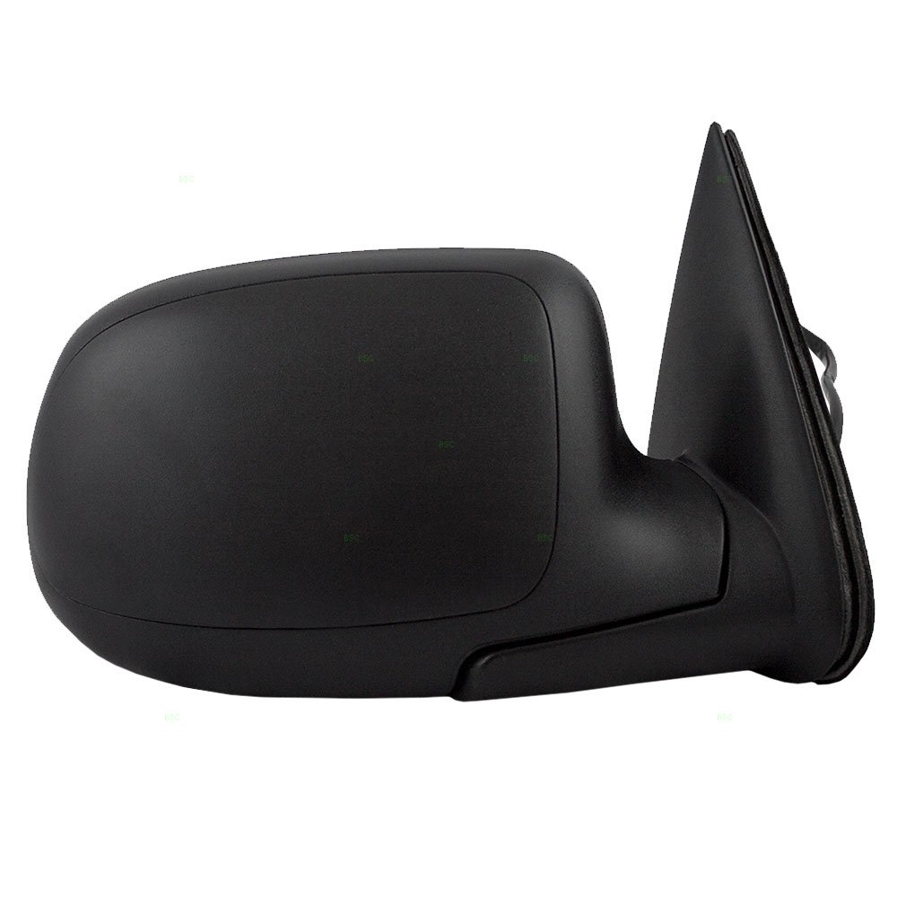 Passengers Power Side View Mirror Heated Puddle Lamp Replacement for Cadillac Chevrolet GMC SUV 15179835 Aftermarket