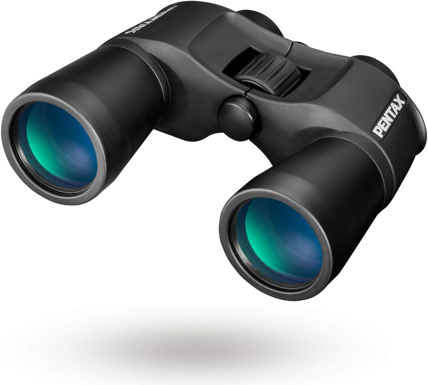 Pentax Sp 12x50 Fernglas Kamera