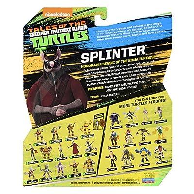 Teenage Mutant Ninja Turtles 90734 Action Figure: Toys & Games