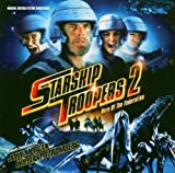 Starship Troopers 2 by John Morgan (2004-06-07)